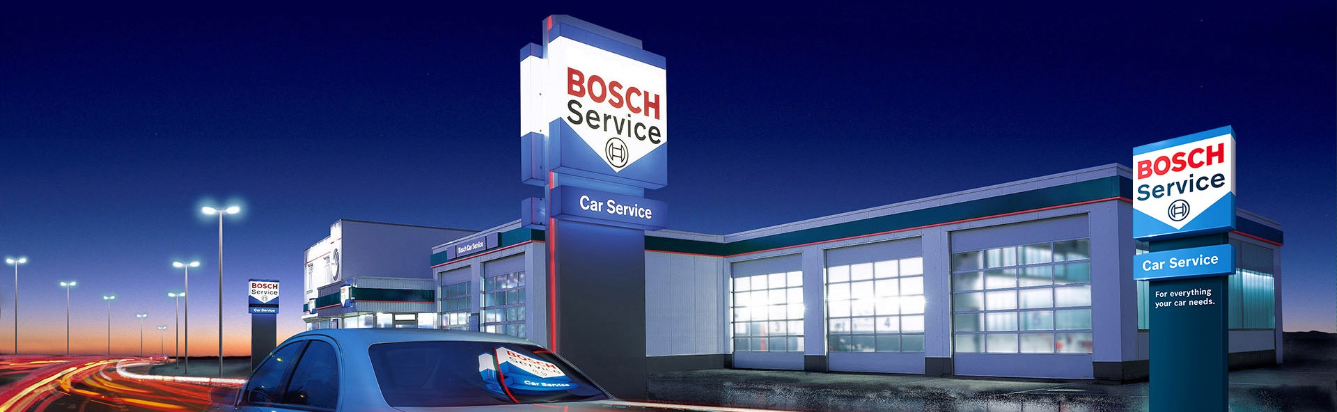 bosch car service brezan automaterialen. Black Bedroom Furniture Sets. Home Design Ideas