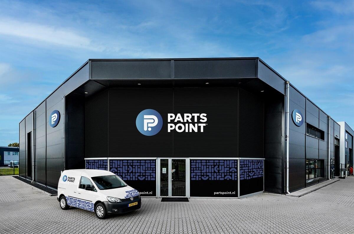 PartsPoint-flagship-store